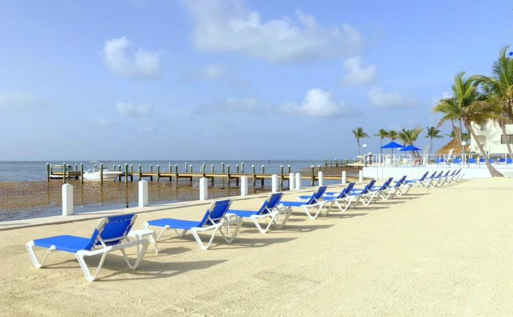 Onde ficar em Islamorada – Pines & Palms Resort