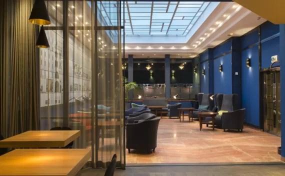 Hannong – seu hotel em Strasbourg, França