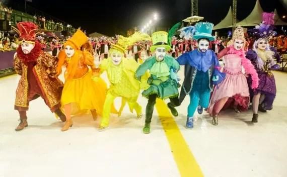 Programação Carnaval Florianópolis 2019