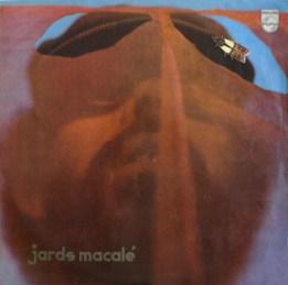 Jards Macalé