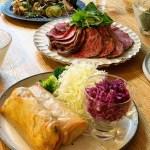 お肉料理に添える副菜にぴったり。紫キャベツのマリネ
