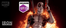 ccxp tour deadpool