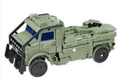 Hasbro transformers 02