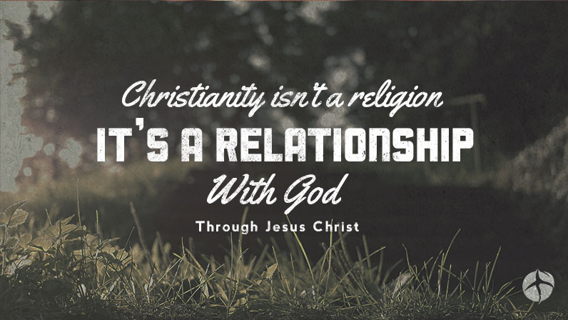 Difference Between Atheists And Christianity