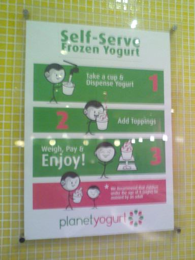 planet yogurt how to