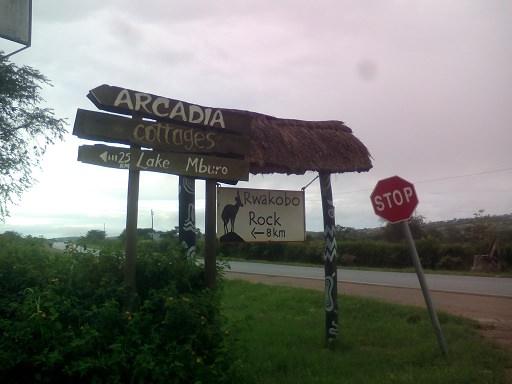 Akageti Sign1