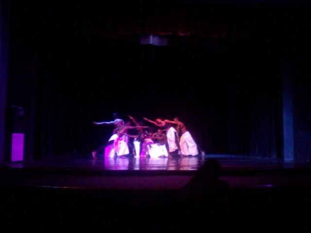 UNCB Ballet