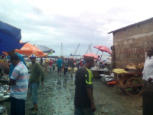 Zanzibar fish market1