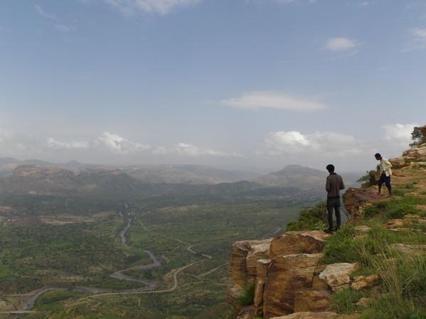 Debre Damo View4