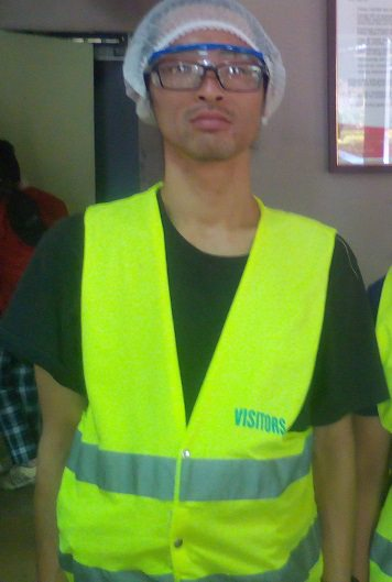 Nile Breweries Factory Tour