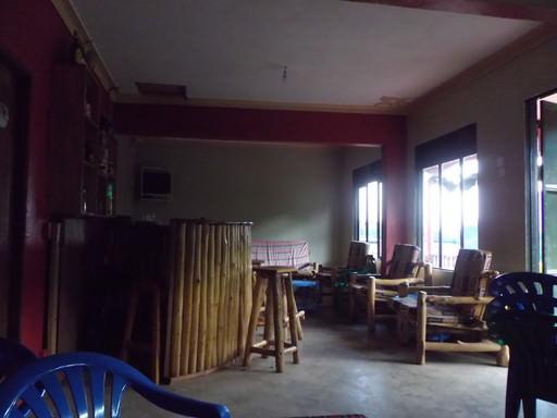 Mist Lodge Bar & Restaurant