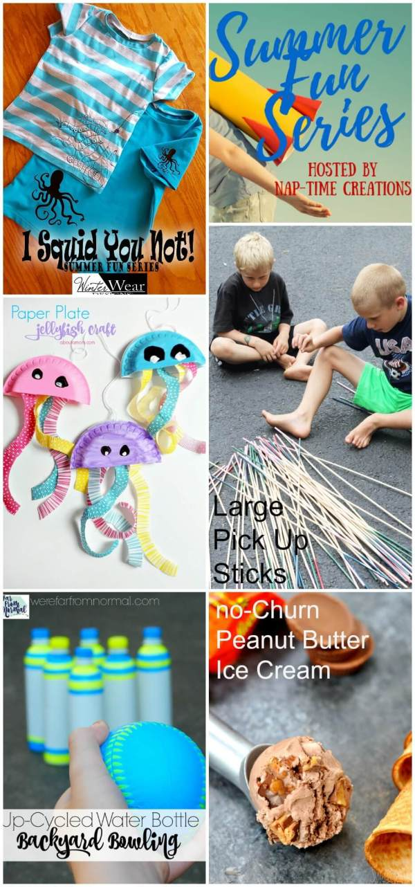 Large Pick Up Sticks and Summer fun #5 on Nap-Time Creations.com
