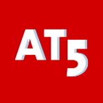 Logo AT5