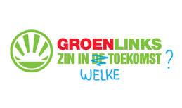 Kunnen de groene collega's in Europa de partij helpen de toekomst veilig te stellen?