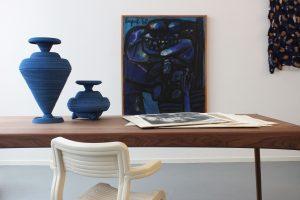 Galerie Oode (Foto: Marleen Kurvers)