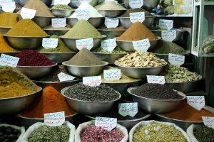 Iraanse markt