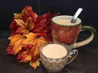 Pumpkin Spice Creamer Recipe - Starbucks