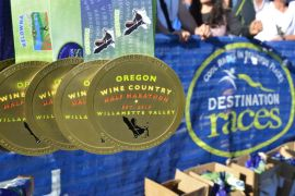 Wine and Running – Wait it is that good