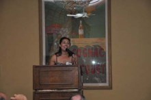 Napa High Athletic Hall of Fame 2010 Induction Dinner