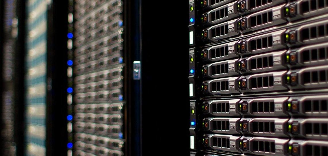 Un hébergeur web au top : IPFixe.