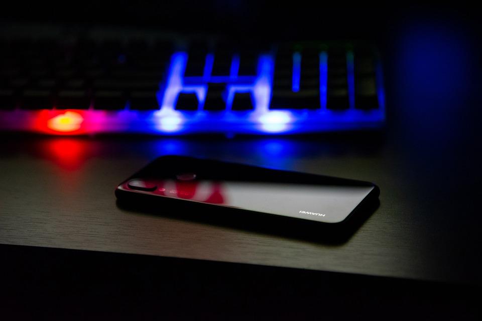 Huawei devient le 1er fabricant de smartphones au monde.