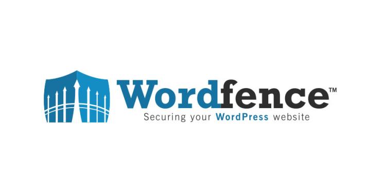 Logo Wordfence.