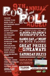 2013 - 07 13 - Rock & Roll Rodeo