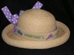 martha's vineyard needlepoint hat band