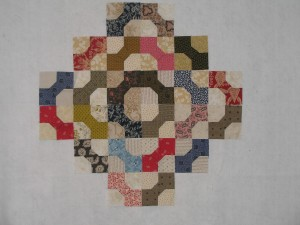 from Quilt Stories Cynthia