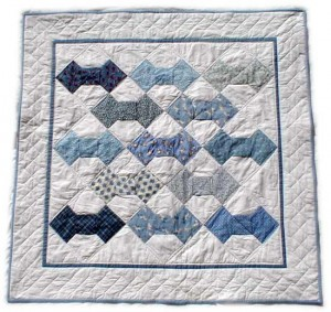 from Blackberry Quilts