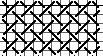 Woven Plait, diagram copyright Napa Needlepoint