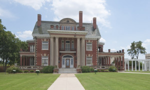 Thistle Hill Museum