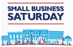 Small Business Saturday Sale in Oregon