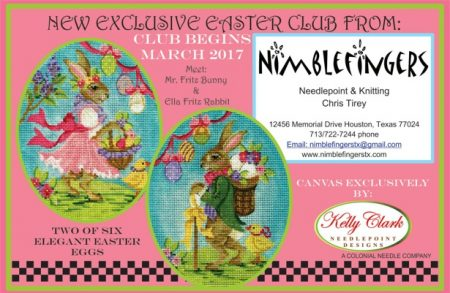 Easter Club from Houston Shop