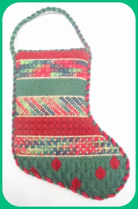 Colorful Mini-sock in North Carolina Class