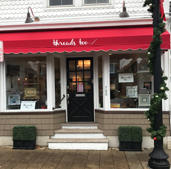 New Jersey Store Closed until Next Week