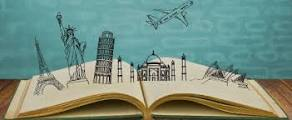 write-travel
