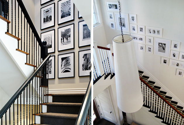 Decor Pad: Real-life Inspiration For Your Wall Galleries