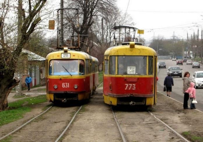 Количество пассажиров в общественном транспорте планируют увеличить