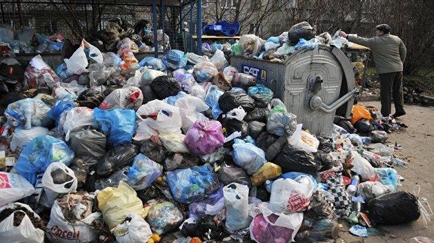 Во Львове из мусора хотят делать топливо