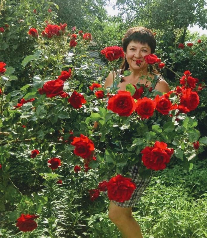 Киевлянка поделилась итогами первых урожаев сезона