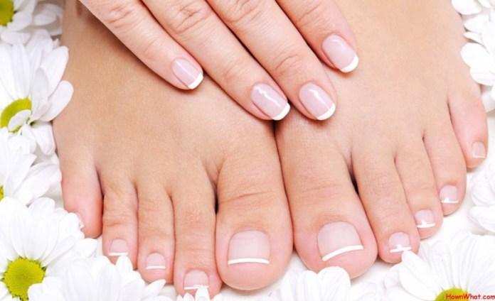 Отслоение ногтя: причины и методы лечения