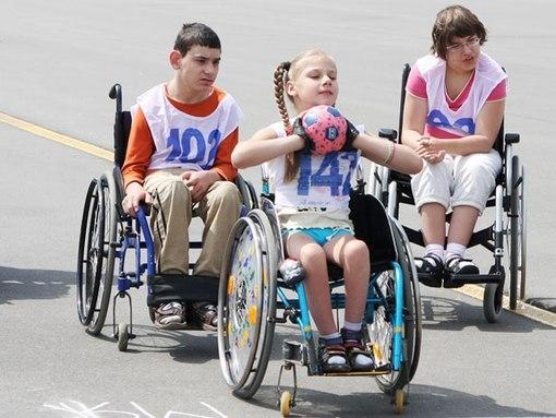 В Минсоцполитики рассказали, сколько будут получать дети-инвалиды