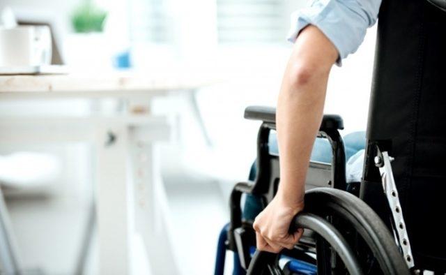 О стаже и размере пенсии по инвалидности