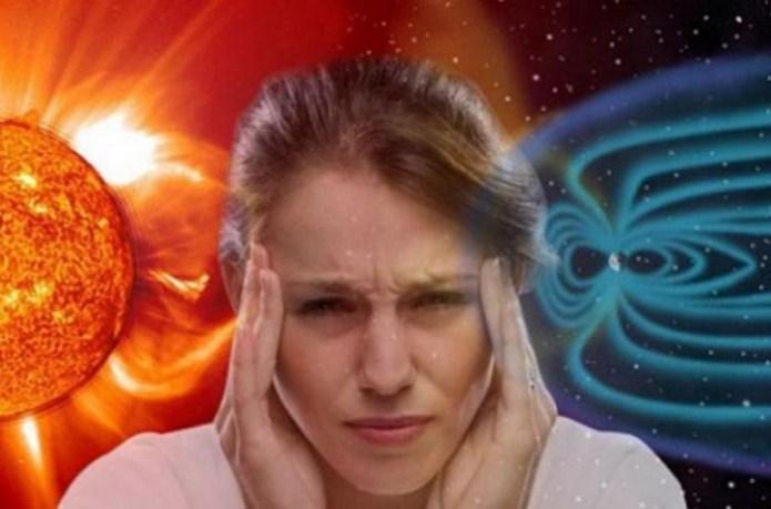 Как защитить себя от воздействия магнитных бурь?