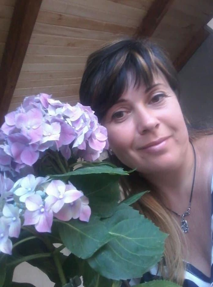 Галина Якубовська