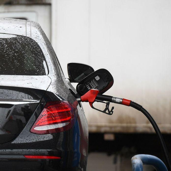 Топливо на АЗС дорожает – за неделю на 1,25  грн