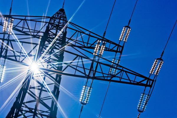 тарифы электричество
