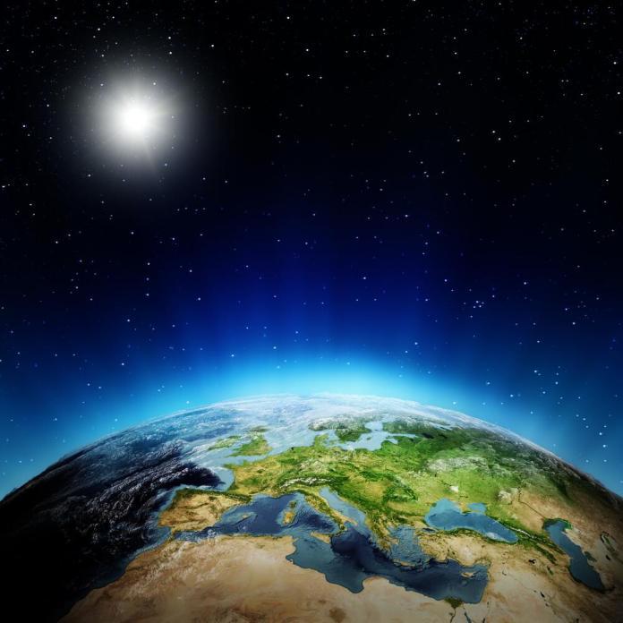 Прогноз космической погоды с 28 сентября по 7 октября