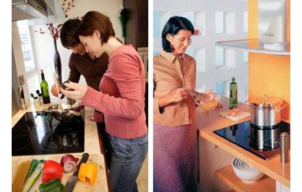 Выгодно ли ставить электроплиту в частном доме?